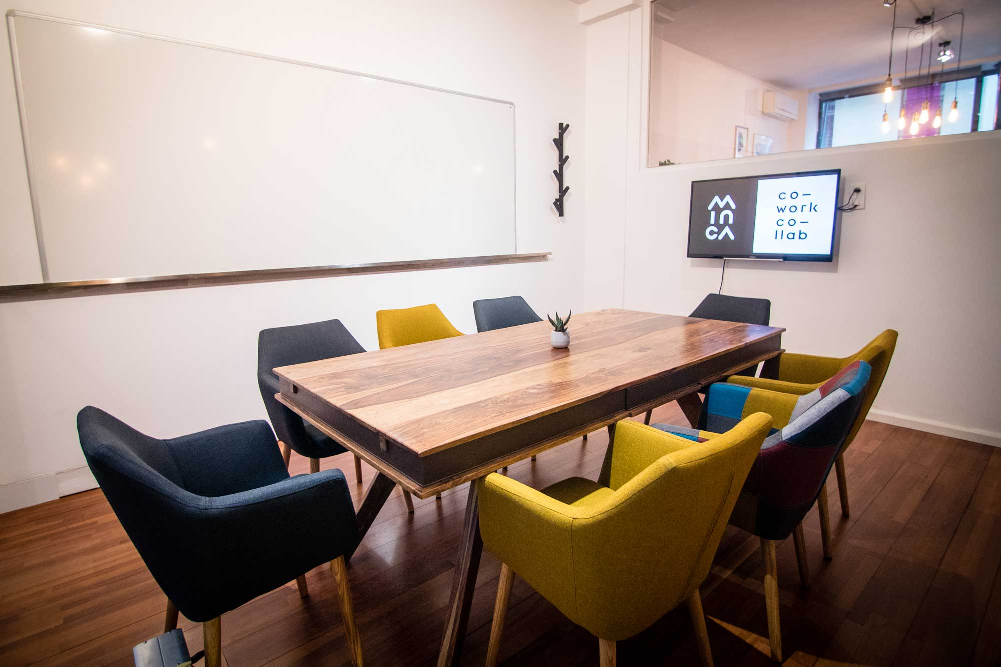 Salle de réunion Minca coworking